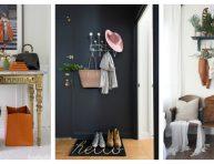 imagen Ideas sencillas para personalizar el recibidor