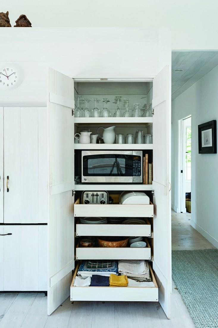 Cajones y estanter as extra bles para una cocina funcional - Interiores de cajones de cocina ...