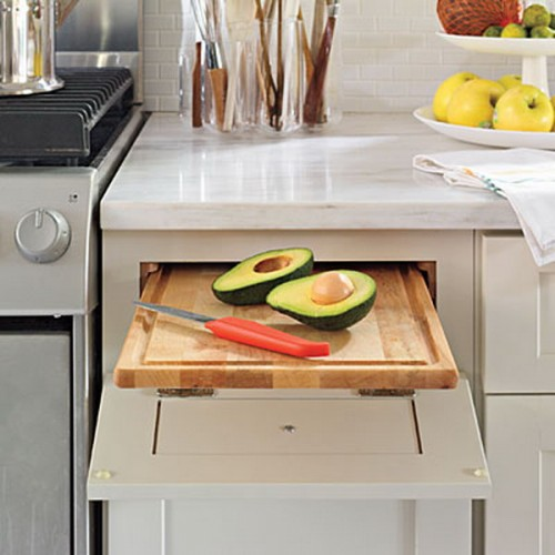 Lo ultimo en cajones y estanterias extraibles de cocina 20 - Lo ultimo en cocinas ...