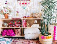 imagen Ideas para decorar tu casa con cestas