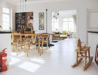 imagen Espacioso apartamento en estilo nórdico