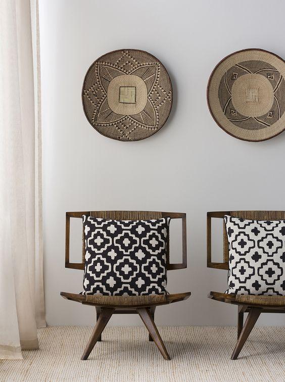 ideas de inspiraci n africana para decorar toda tu casa