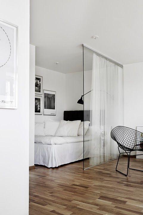 propuestas para separar ambientes con cortinas 02 - Cortinas Separadoras De Ambientes