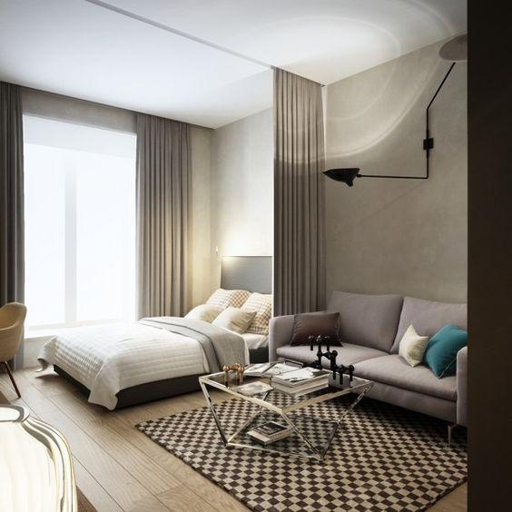 cortinas ideales para separar ambientes de forma econ mica
