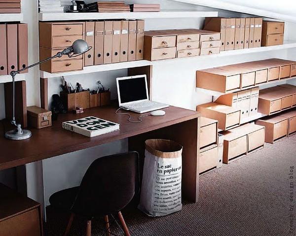 10 ideas para crear tu oficina en casa for Ideas para hacer tu casa