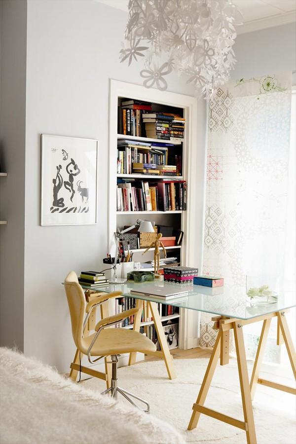 10 ideas para crear tu oficina en casa