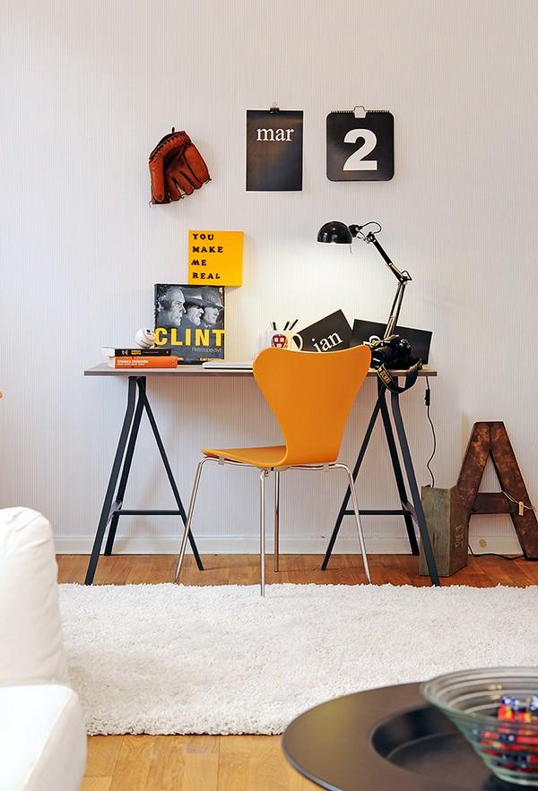 10 ideas para crear tu oficina en casa for Oficina en casa ideas
