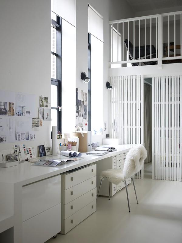 10 ideas para crear tu oficina en casa for Ideas para oficina en casa