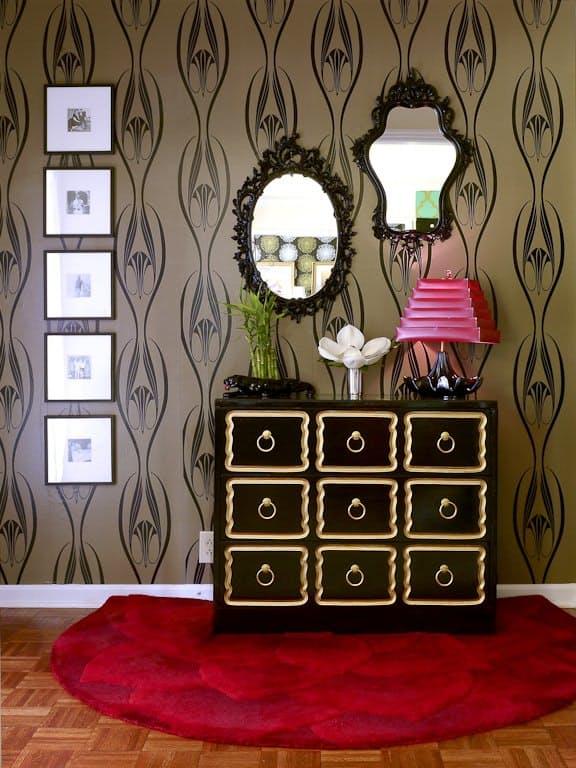 10-recibidores-decorados-con-papel-pintado-06