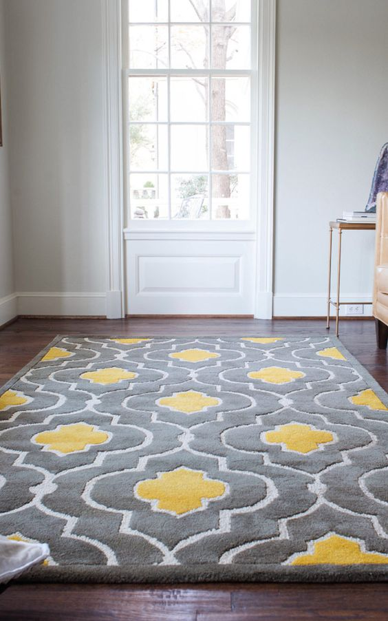 Sala De Estar Gris ~  para una sala de estar en gris y amarillo  Diario Online de Misiones