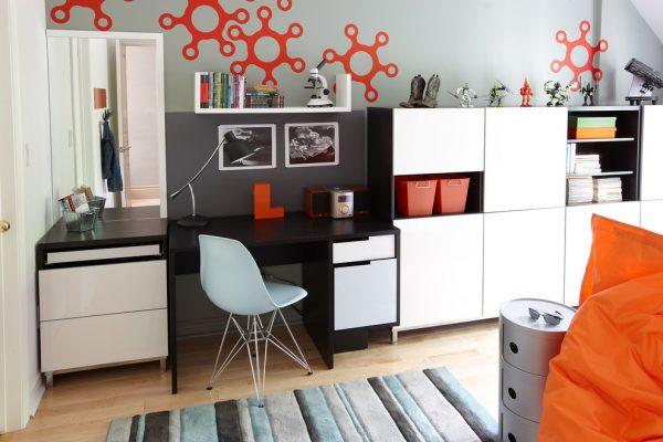 Propuestas Decorativas Con Los M 243 Dulos Best 197 De Ikea