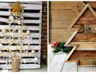 imagen 13 árboles de Navidad sostenibles