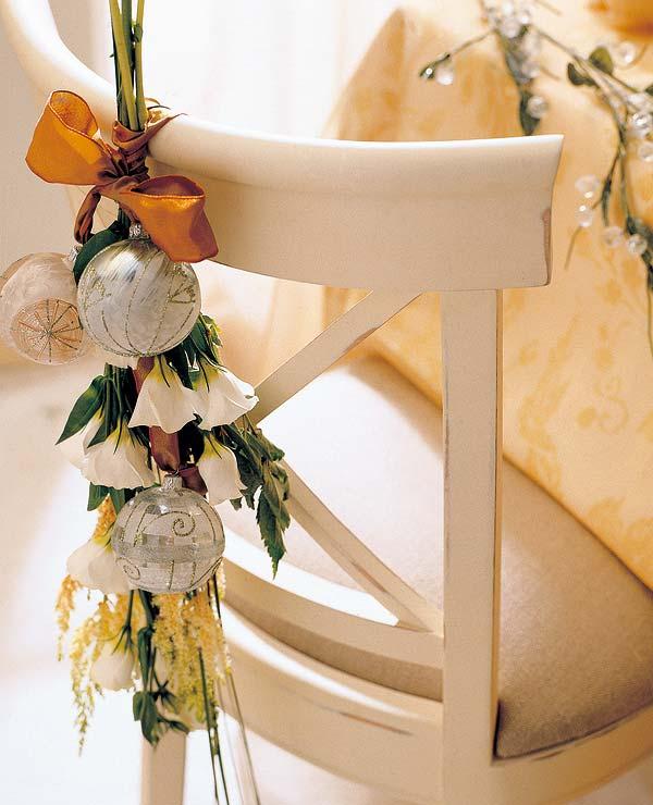 Decora tu mesa de navidad con estilo - Decoracion mesas navidenas ...