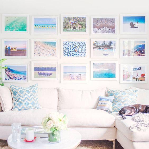 Decora la casa con tus im genes de instagram - Decora tus paredes ...