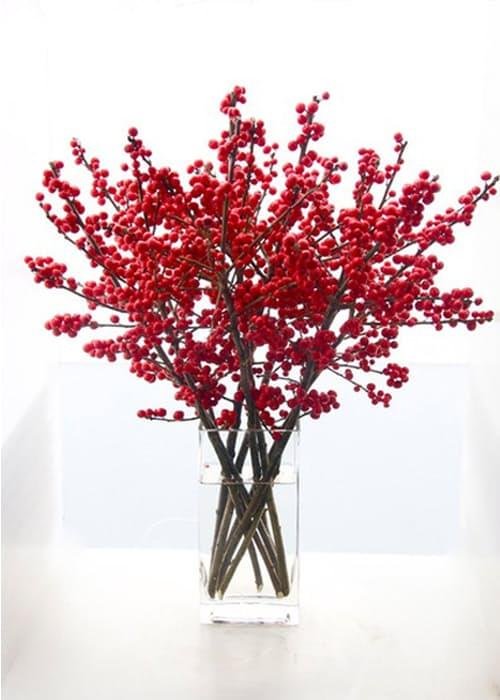 11 ideas de ltima hora para tu decoraci n navide a - Centros de navidad originales ...