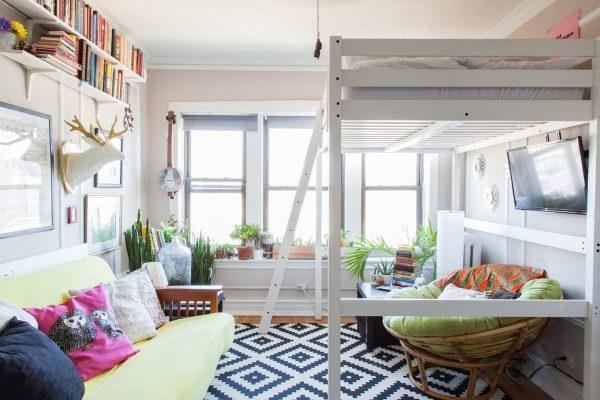 12 Ideas Para Aprovechar Mejor El Espacio En Casa