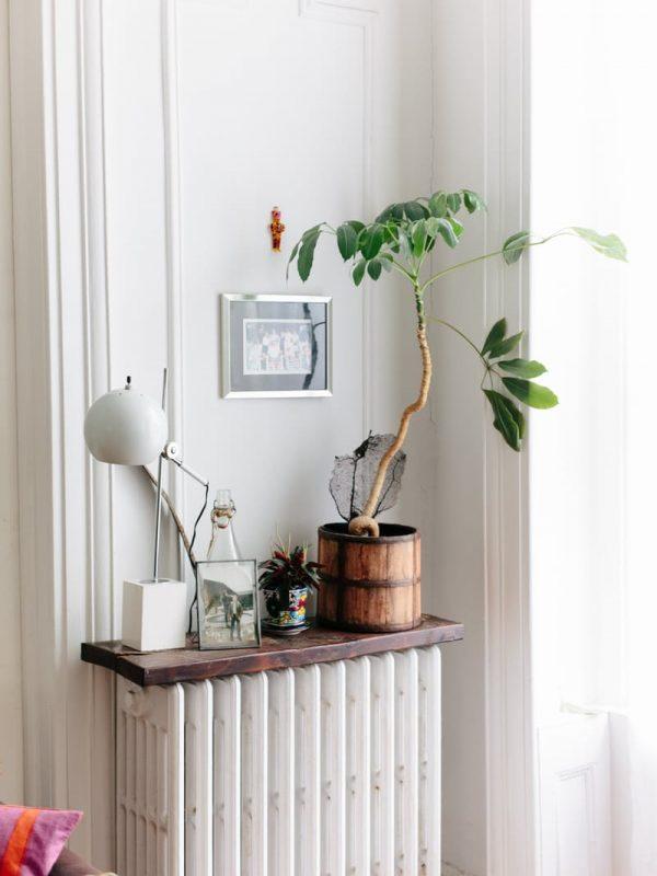 Como tapar un radiador fabulous cmo tapar las fugas del radiador with como tapar un radiador - Ideas para cubrir radiadores ...