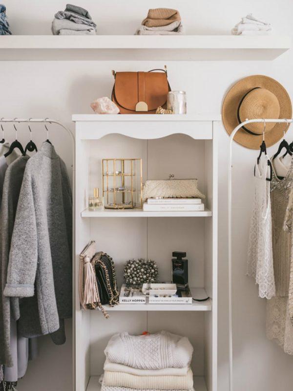 12 ideas para aprovechar mejor el espacio en casa - Aprovechar el espacio ...