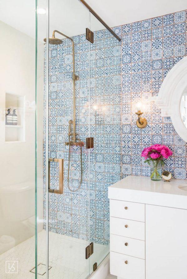 15 cuartos de baño pequeños con mucho estilo