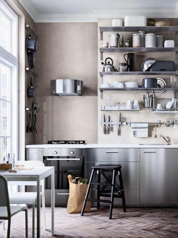 7 tendencias en el dise o de cocinas for Disenos de cocinas 2016