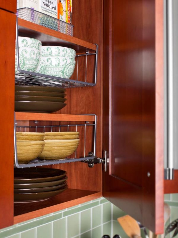 Ideas para organizar una cocina peque a - Ideas para disenar una cocina ...