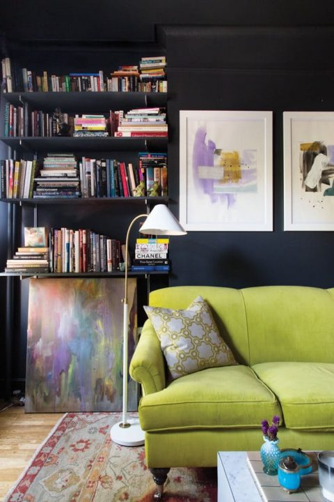 Sencillo truco de decoracion para espacios pequenos 03 - Trucos de decoracion ...