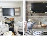 Gu a para decorar decoraci n de interiores ideas y for Grietas en paredes interiores
