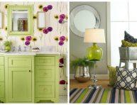 imagen Ideas de decoración con el color Pantone 2017