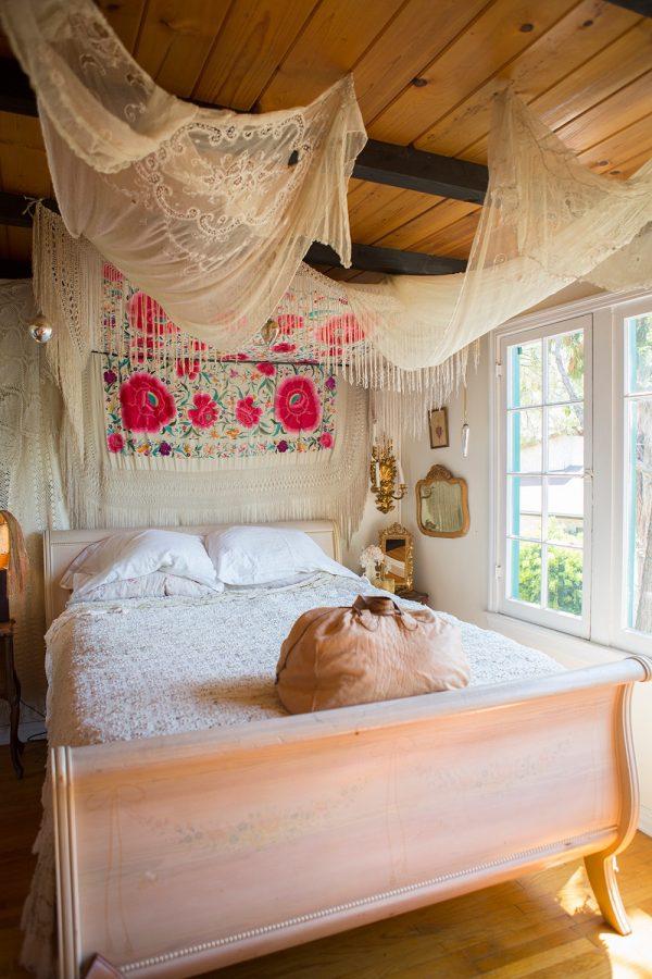 Consejos para tener un dormitorio de estilo bohemio - Textil dormitorio ...