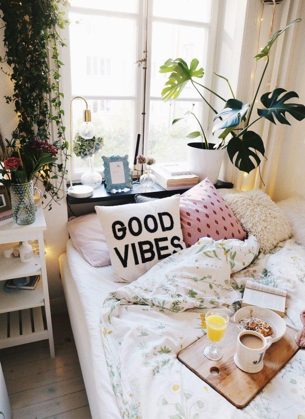 Consejos Para Tener Un Dormitorio De Estilo Bohemio