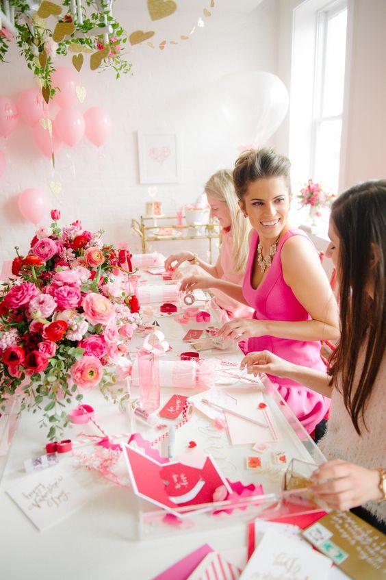 Ideas para celebrar san valentin en casa 07 gu a para - Ideas san valentin en casa ...