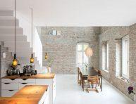 imagen Transformar y recuperar con la decoración: casa en Berlín
