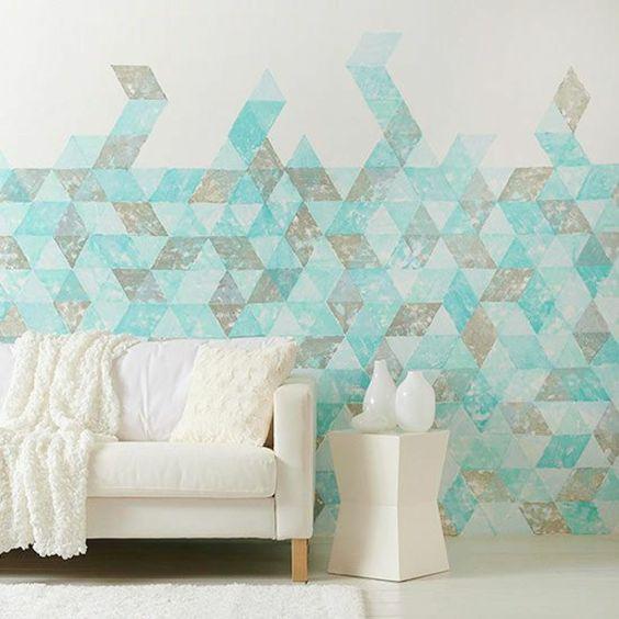 Ideas creativas para adornar tus paredes 04 gu a para for Ideas creativas para decorar