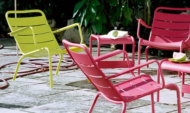 Soluciones de estilo para tu balc n de la mano de lovethesign - Sillas para balcon ...