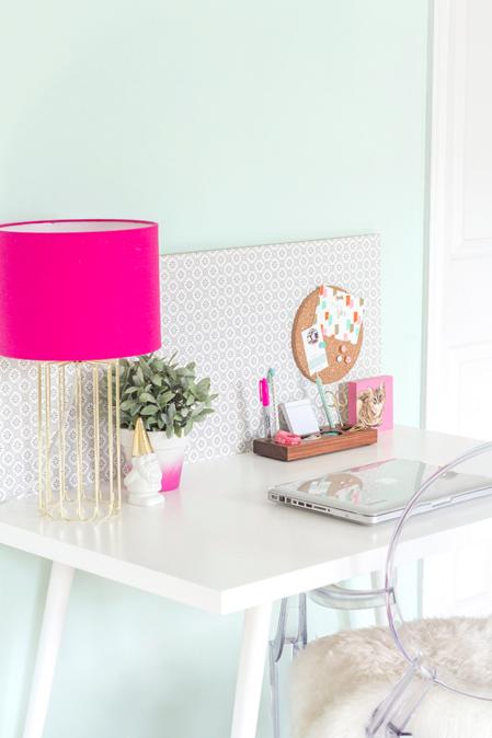 Tableros De Escritorio Ikea.25 Propuestas De Escritorios Diy Para Tu Oficina En Casa