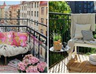 imagen 15 bricoideas para decorar tu balcón