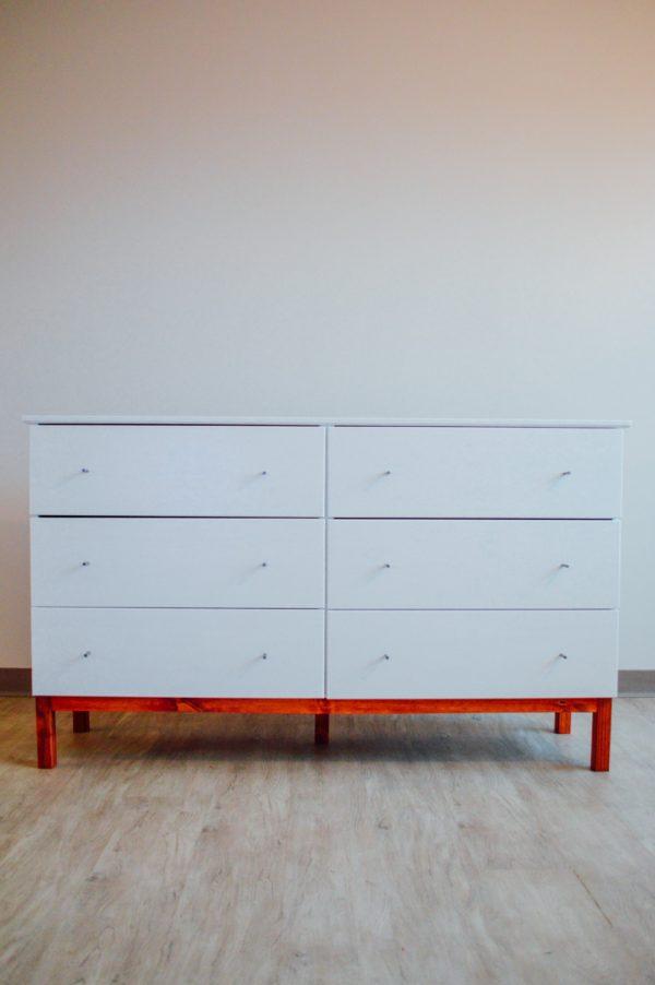 Cómoda Transformaciones De Ikea Geniales La Tarva CBxdoer