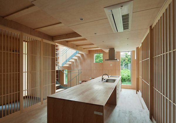 Cocinas De Inspiraci 243 N Japonesa