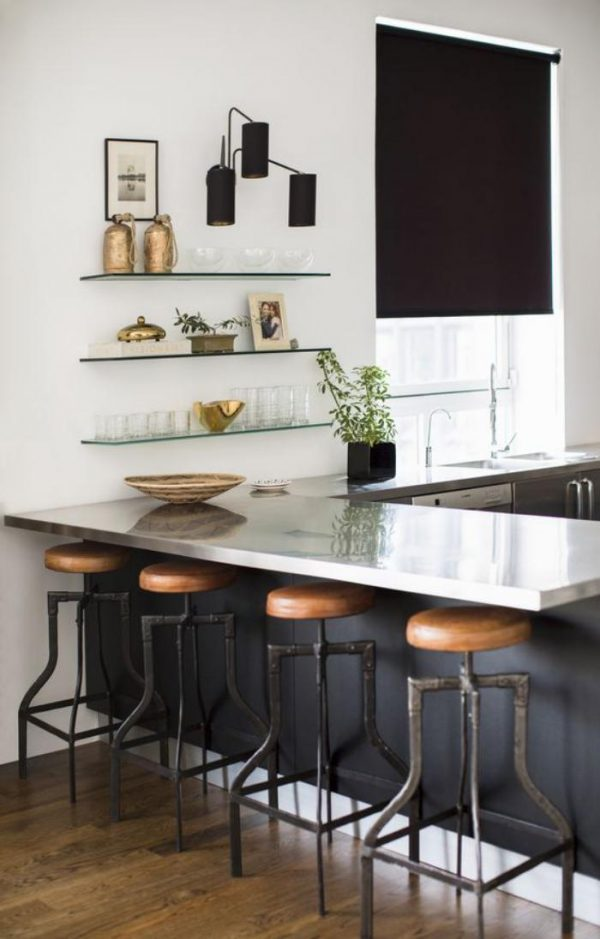 Gu a para elegir las cortinas de la cocina for Guia mecanica de cocina pdf