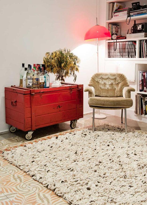 Decorar tu casa con alfombras artesanales y personalizadas