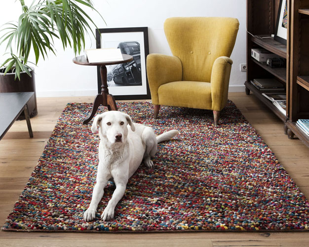 Decorar tu casa con alfombras artesanales y personalizadas for Decoracion hogar artesanal