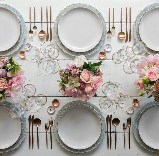 Ideas para decorar tu mesa para el d a de la madre - Decoracion para el dia de la madre ...