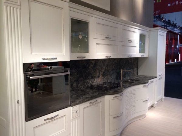 Ideas de encimeras de granito para la cocina - Encimeras de marmol para cocinas ...