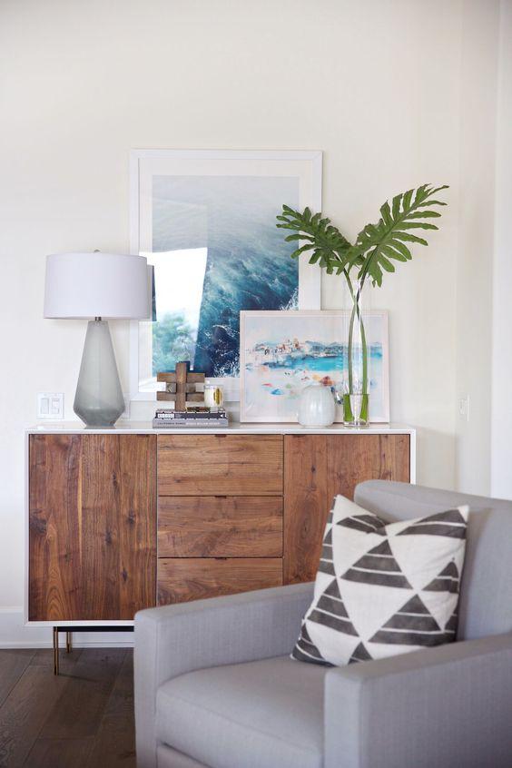 17 ideas para añadir un aire de playa a la decoración