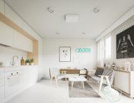 imagen 4 adorables apartamentos pequeños para enamorarse