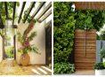 imagen Bellísimas e inspiradoras duchas de exterior