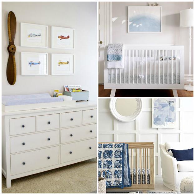 Ideas para decorar las paredes de la habitaci n del beb - Decorar la habitacion del bebe ...