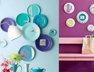 imagen Magníficas ideas para decorar tus paredes