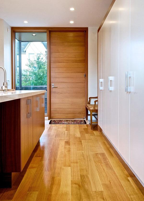 15 tips para que tus techos parezcan m s altos - Puertas de piso a techo ...