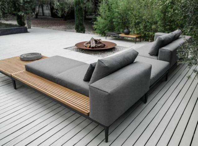 18 sof s de exterior for Sofa exterior de obra